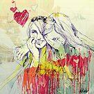 Joy by AniaU