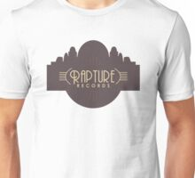 BioShock – Rapture Records Logo Unisex T-Shirt