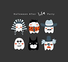 After LIFE Party by TINYGHOST