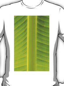 leaf in the garden T-Shirt