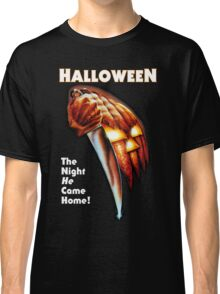 Halloween 70s Movie T-shirt for Men or Women