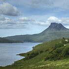 Stac Pollaidh &amp; Loch Lurgainn by VoluntaryRanger