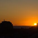 Sunset at Pulpit Rock by 135mmf2