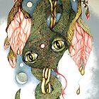 Symbiosis 2 by Helena Wilsen - Saunders