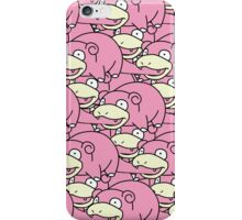 Slowpoke For Dayzzzzzzzzzzzzzzzzzzzz!!!! iPhone Case/Skin