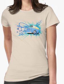 Bay Script T-Shirt