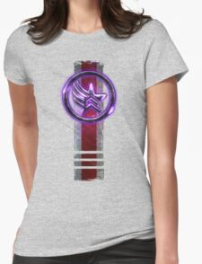 N7 Paragade/Renagon Womens Fitted T-Shirt