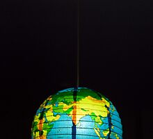 World by AnnaGriff