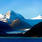 The Malagan Straights, Chile by AzureSky