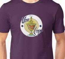 PONME UNA COPA Unisex T-Shirt