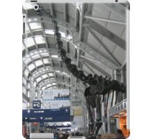 Super Brachiosaurus iPad Case/Skin
