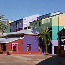The colors of La Placita Village 1 by nealbarnett