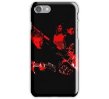 The Tank Doctor iPhone Case/Skin