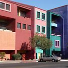 The colors of La Placita Village 5 by nealbarnett