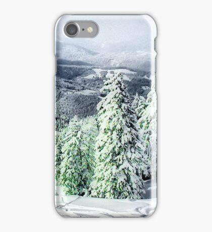 A Winters Dream iPhone Case/Skin