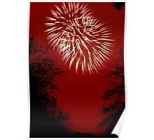 Fireworks Spectacular © Poster
