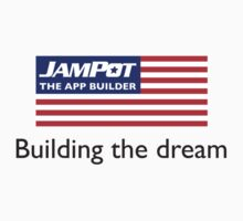 "TheAppBuilder ""Building The Dream"" by JamPot"