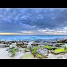 Burns Beach, W.A  by MarcRusso