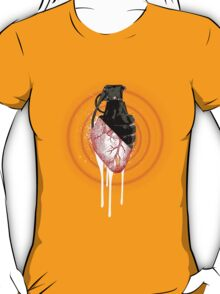 The Love Grenade T-Shirt