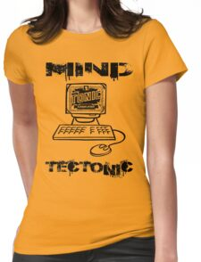 MIND TECTONIC Womens Fitted T-Shirt