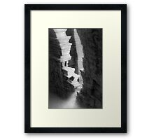 If I Could Find The Way Again Framed Print