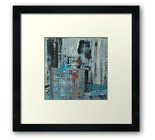 New York Series 2015 016 Framed Print