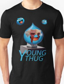 Young Thug: Slime Season 2 T-Shirt