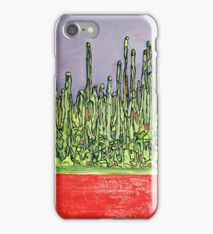 The Reeds iPhone Case/Skin