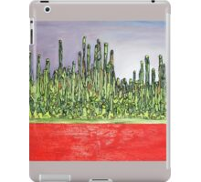The Reeds iPad Case/Skin