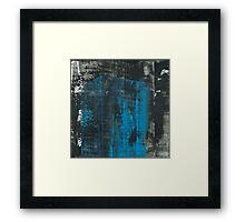 New York Series 2015 020 Framed Print