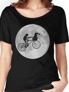Gonzo The Extraterrestrial  Women's Relaxed Fit T-Shirt