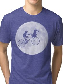 Gonzo The Extraterrestrial  Tri-blend T-Shirt