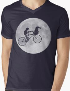 Gonzo The Extraterrestrial  Mens V-Neck T-Shirt