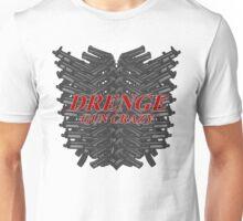 Drenge Gun Crazy Unisex T-Shirt