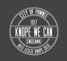 Knope We Can! by kurticide