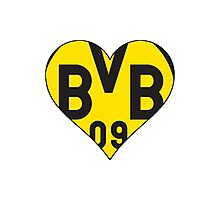 BVB Love Photographic Print