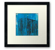 New York Series 2015 022 Framed Print