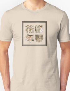 BTS | Jimin | Mood for Love Unisex T-Shirt