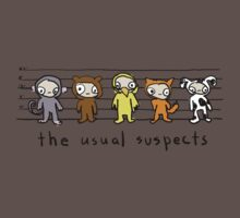 the usual suspects - kids Kids Clothes