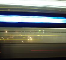 Life Passing By on The No. 27 Bus by kimhaz