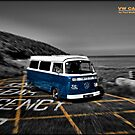 Classic VW Camper - Image 2 by Paul Shellard