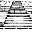 Steps at the stadium (2) by bubblehex08