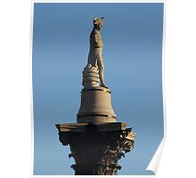 Admiral Lord Nelson Poster