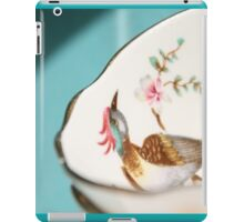 Precious, pretty things.... iPad Case/Skin