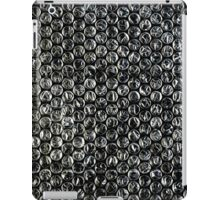 Bubble Wrap Packing Material Texture iPad Case/Skin
