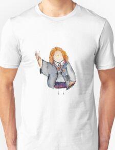 Hermine!mine!mine!y- Nerdy Birdy- Harry Potter T-Shirt