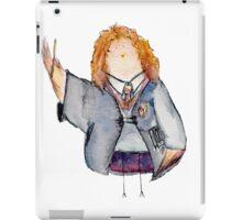Hermine!mine!mine!y- Nerdy Birdy- Harry Potter iPad Case/Skin