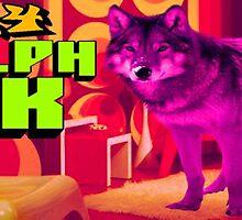 3704 Woolph Pak by napalmnacho