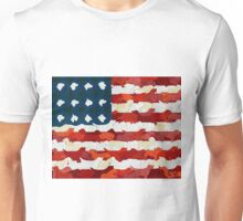 One Nation, Under Dog Unisex T-Shirt