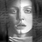 """""""La Belle Dame sans Merci"""" by Cynthia Lund Torroll"""